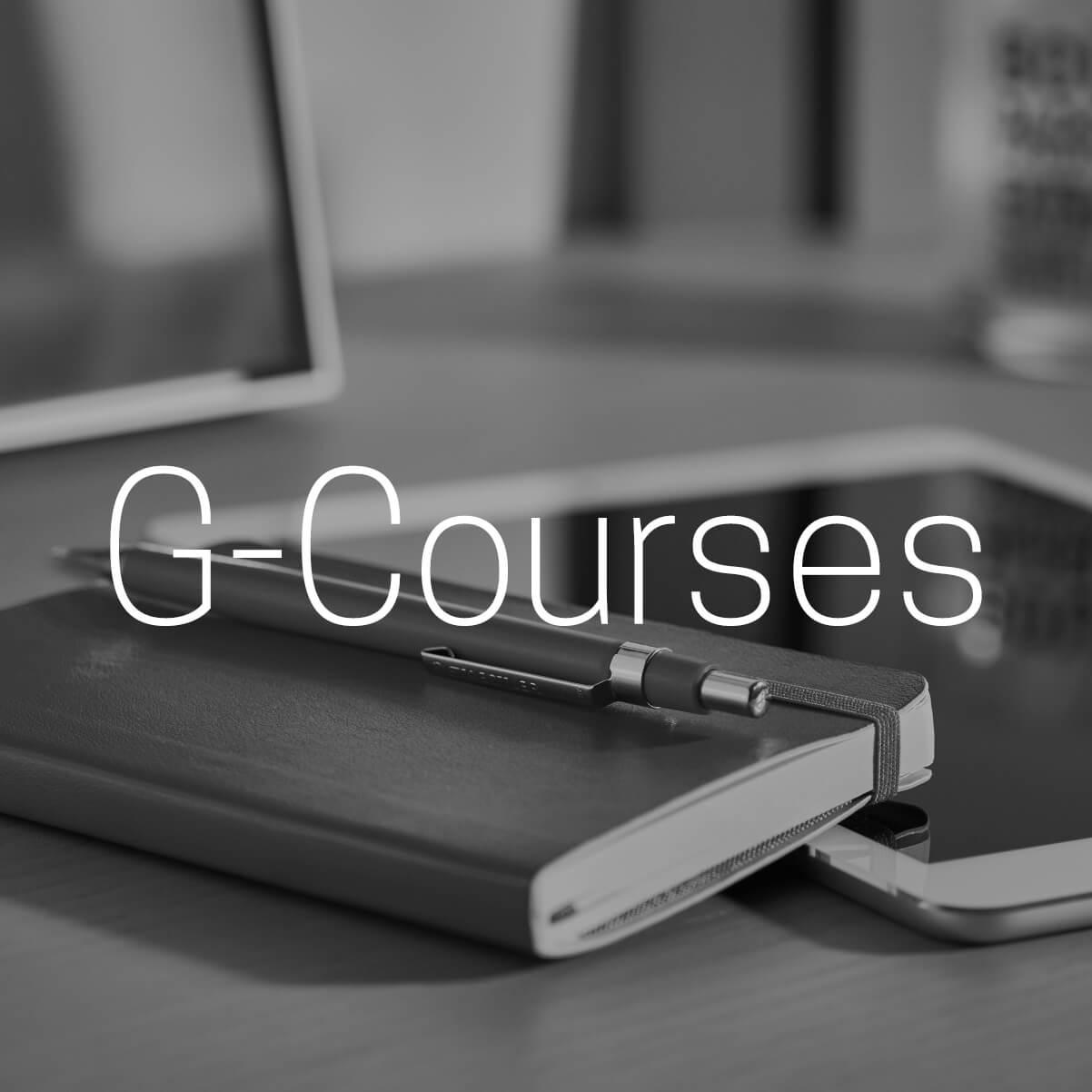 G-Courses