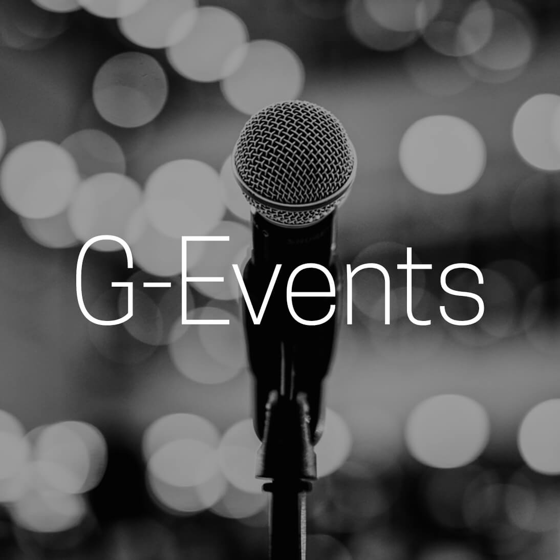 G-Events